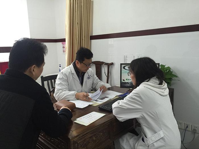 是冬令进补时 ——启东市中医院第七届膏方节掠影