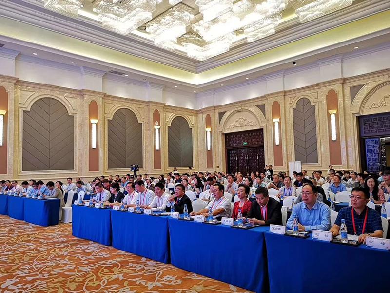 江海明珠之关节外科高峰论坛在启东举办